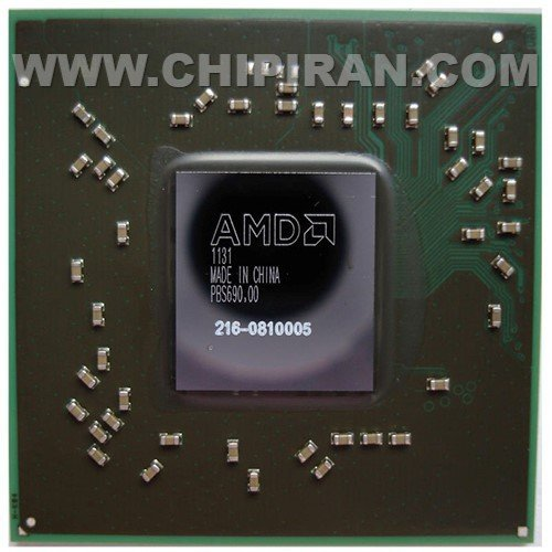 AMD 216-0810005a