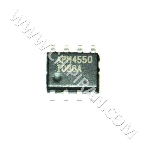 APM 4550