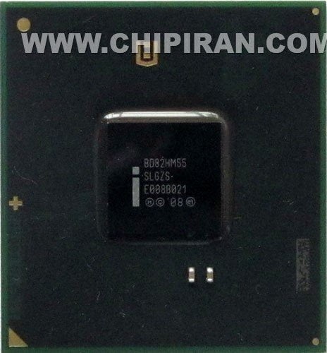 Intel chipset fw82801db