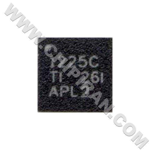 IC TPS1225C