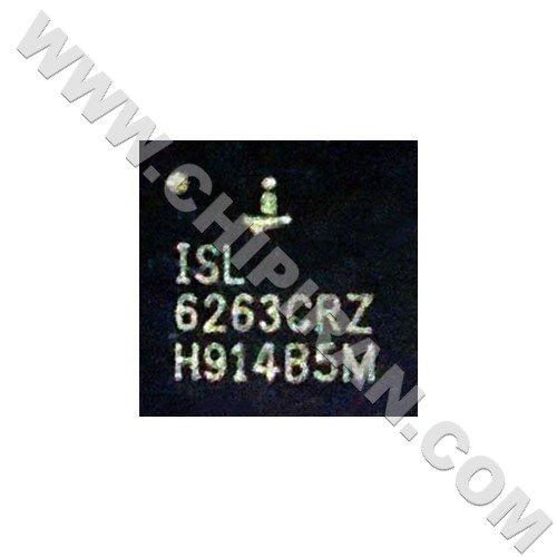 ISL 6263 CRZ