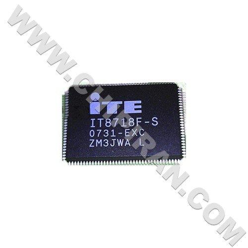 IT8718F-S EXC