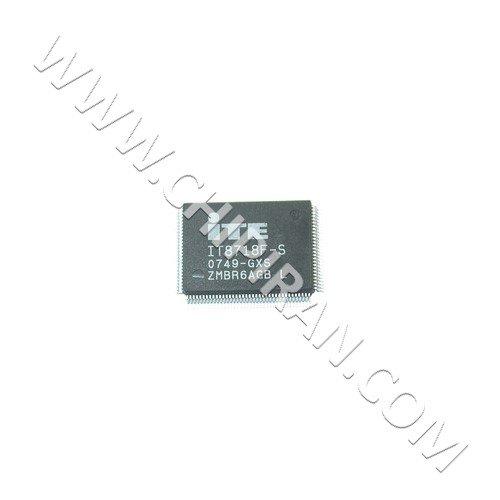 IT8718F-S GXC-L-