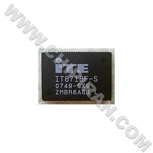 IT8718F-S GXC-L