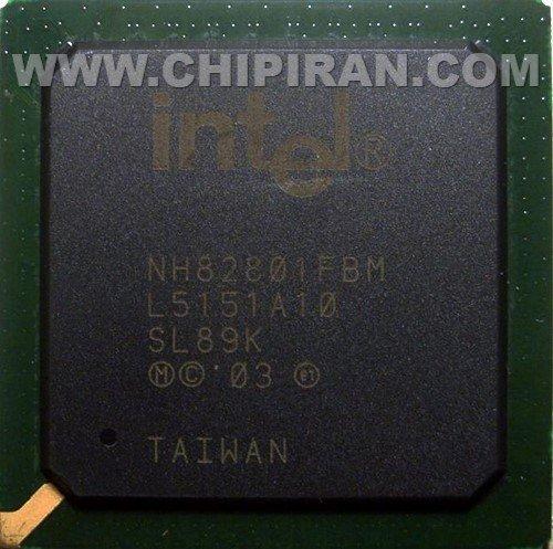 Intel 82801 FBMa