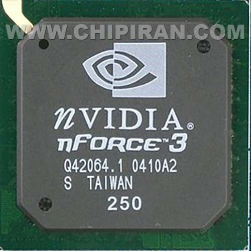NFORCE 3 250GB