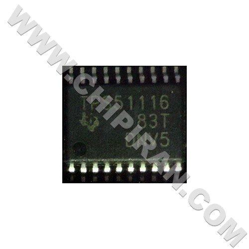 TPS51116