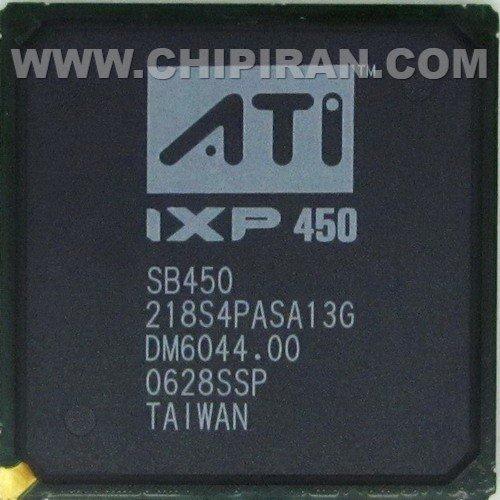ixp450