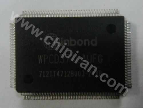 WPCD374LAUFG-chipiran