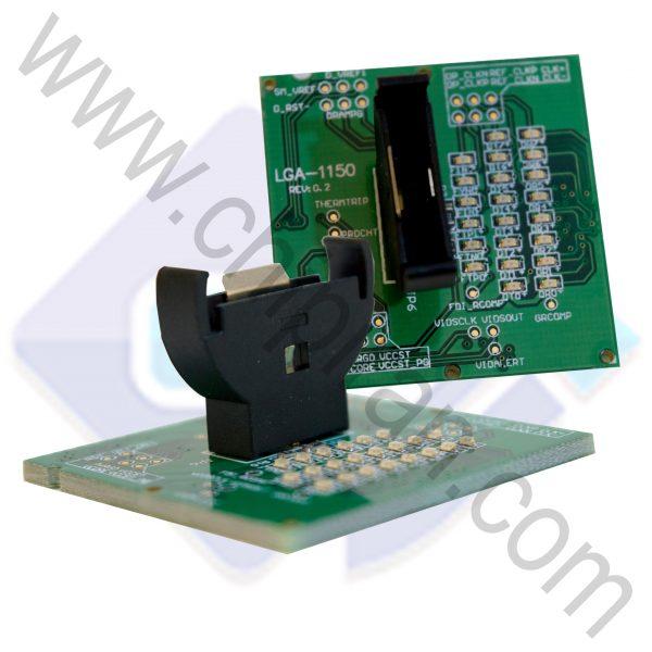 Emulator Socket CPU 1150