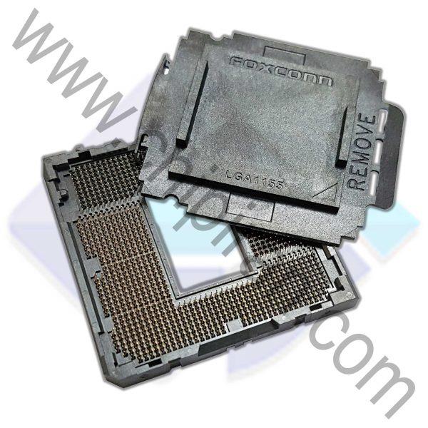 socket cpu 1155-chipiran