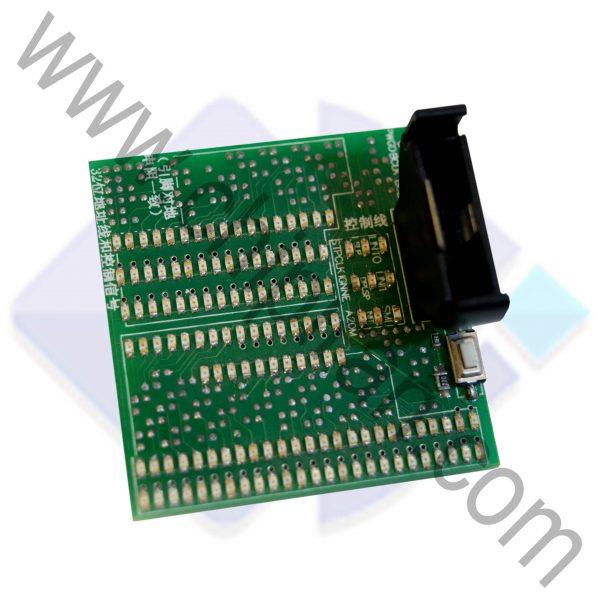 socket tester cpu478