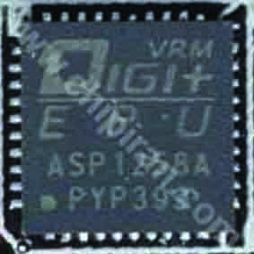 asp 1258a- chipiran