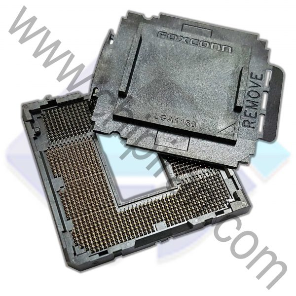 socket cpu 1150-chipiran