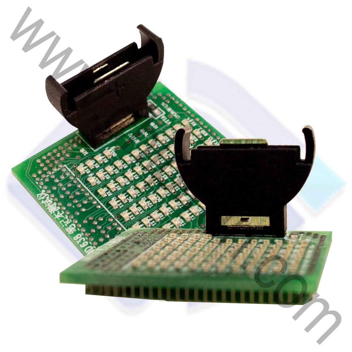 خطایاب سوکت CPU لپ تاپ