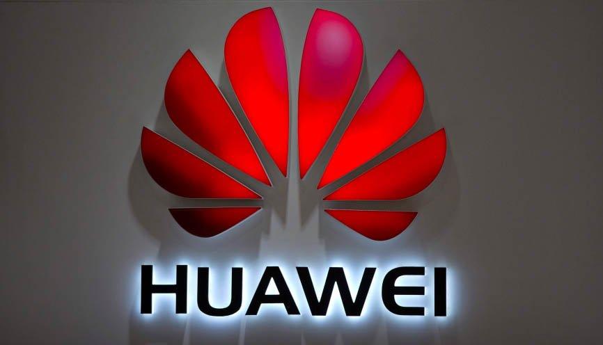 huawei logo-chipiran